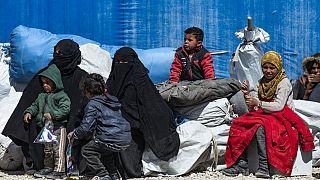 Suriyeli göçmenler (arşiv)