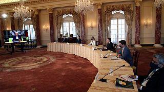 Brüsseler Syrien-Konferenz: Hilfszusagen in Milliardenhöhe