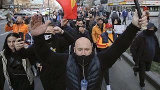 MTI/AP/Vadim Ghirda