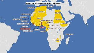 Drama, shock as AFCON 2021 qualifiers close