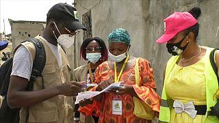 Retour du choléra au Cameroun, campagne de vaccination en cours