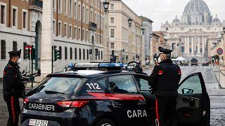 Carabinieri / Arşiv