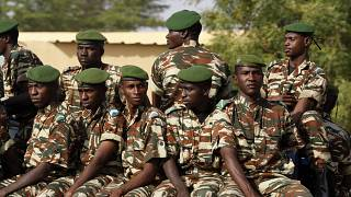 Gunfire near Niger's presidential palace raises concern of 'attempted coup'