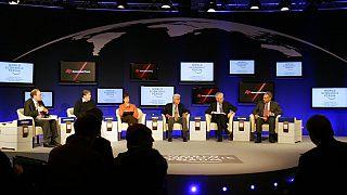 Világgazdasági Fórum 2020-ban