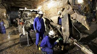 Niger Republic: largest uranium mines close