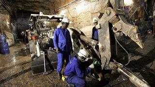 Niger : fin de la production d'uranium à la Cominak, filiale d'Orano