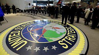 فرماندهی استراتژیک ایالات متحده