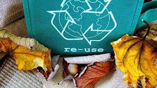 Ανακύκλωση σκουπιδιών