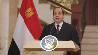 Egypt leader warns Nile water 'untouchable'