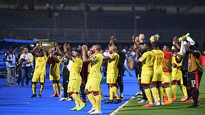 African Cup qualifier canceled over disputed COVID-19 tests