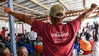 Côte d'Ivoire: Gbagbo supporters react to his acquittal at ICC
