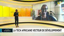 Interview avec Haweya Mohamed : l'Afrique embrasse le digital
