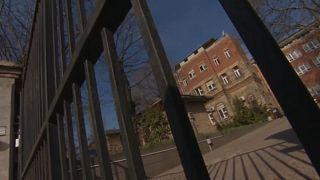Még biztonságban vannak a hajléktalanok a BMSZKI kórházában