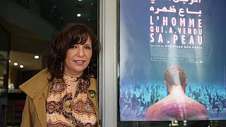 Tunisian flim ''The Man Who Sold His Skin'' gets Oscar nomination