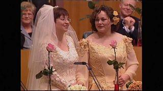 Un anniversario rivoluzionario. 20 anni fa nei Paesi Bassi i primi matrimoni gay