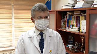 Prof. Dr. İsmail Balık