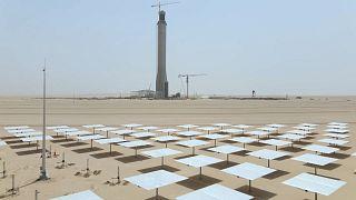 مجمع محمد بن راشد آل مكتوم للطاقة الشمسية في دبي.. محطة جديدة ضمن مشاريع الطاقة المتجددة