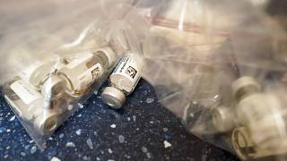 На заводе в США испортили 15 млн доз вакцины Johnson & Johnson