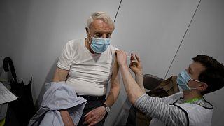 واکسیناسیون در بلژیک