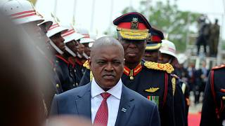 Mozambique : la SADC s'organise