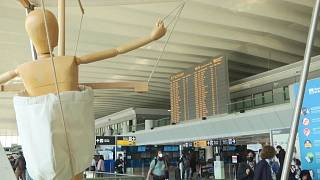 Turismo a la baja por la pandemia