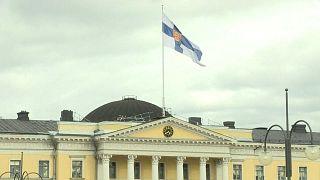 Президентский дворец в Хельсинки