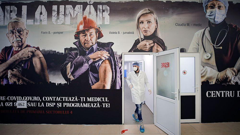 Lassan haladnak az oltáskampányok az EU-ban