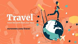 Sign up to receive the latest travel stories direct to your inbox.