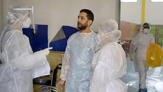 Lured by richer Gulf countries, Tunisian doctors ditch jobs at home