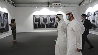 Art Dubai rouvre ses portes aux galeries, artistes et acheteurs