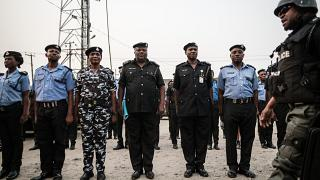 Nigeria police launch radio station to better relations with public
