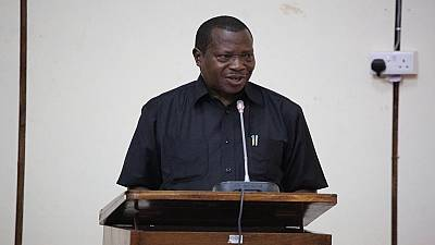 Dr. Philip Mpango named Tanzania's Vice President