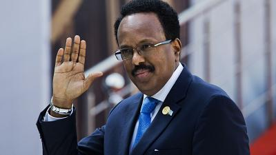 UN urges Somali leaders to break impasse delaying elections