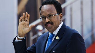 """L'ONU demande à la Somalie de sortir de """"l'impasse"""" électorale"""