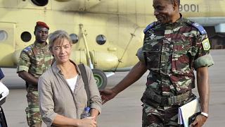 Body of Swiss hostage kidnapped by Al-Qaeda affiliate recovered in Mali