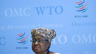 Global trade to grow a bit faster at 8% this year - WTO