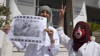 Tunesien: Ärzte-Abwanderung verschärft Corona-Krise