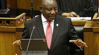 Afrique du Sud : nouvelles règles de financements des partis politiques