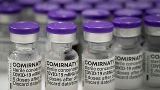 Le vaccin Pfizer/BioNTech efficace contre le variant sud-africain