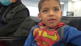 Yancarlos Amaya, un superhéroe abriendo futuro