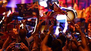 L'Eurovision Song Contest apre al pubblico. Ammessi 3500 spettatori