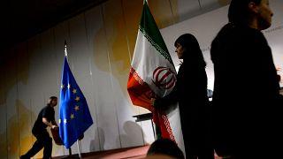 نشست ایران و قدرتهای جهانی