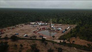 Namibie : la région d'Okavango menacée par le forage pétrolier