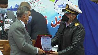 """L'Egypte célèbre les """"libérateurs"""" du Canal de Suez"""