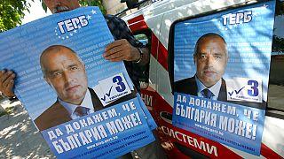 Bulgária: Eleições legislativas à porta em altura de pico de pandemia