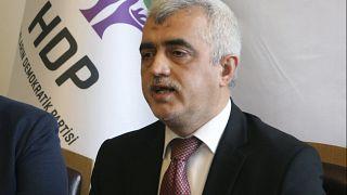Milletvekilliği düşürülen Ömer Faruk Gergerlioğlu