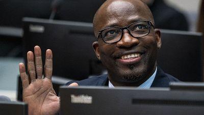 Charles Blé Goudé veut rentrer en Côte d'Ivoire