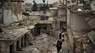 Suriye/İdlib