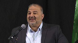 Mansour Abbas (Raam)