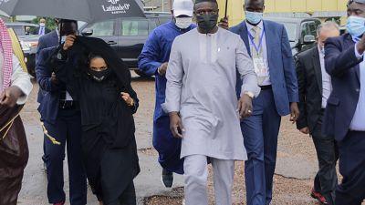 Ouganda : le rappeur Akon en quête d'opportunités d'investissements